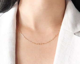 LUXE Chain Necklace