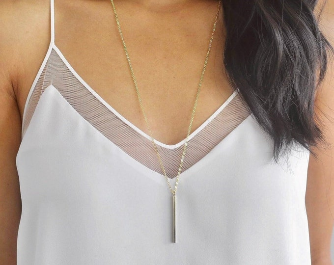 The HARPER Necklace