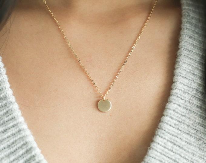 The [ E V E R Y D A Y  ] Necklace