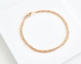 Gold GISELLE Bracelet