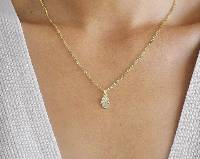 The SERENITY Necklace