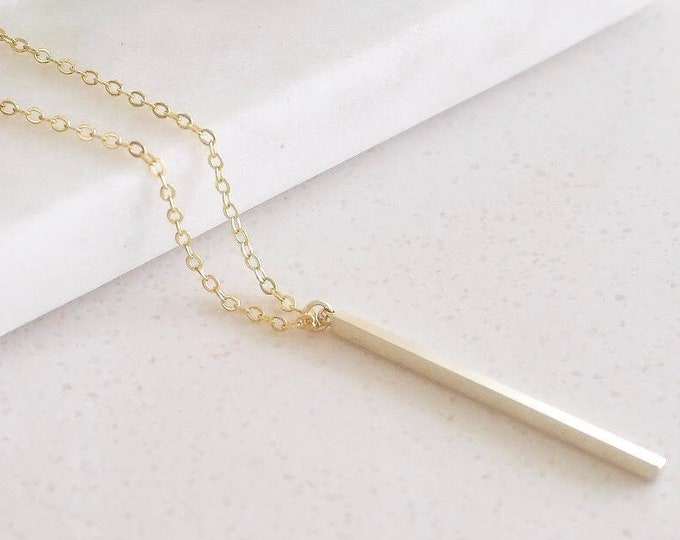 The HARPER Necklace
