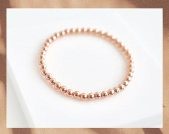 Rose Gold SARAH Bracelet
