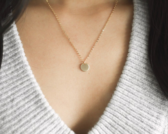 The EVERYDAY Necklace