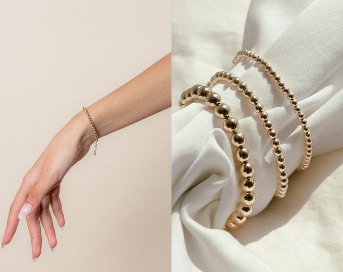 Featured listing image: SIERRA Clasp Bracelet