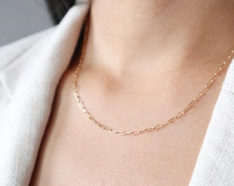 Chain Necklaces/Chokers