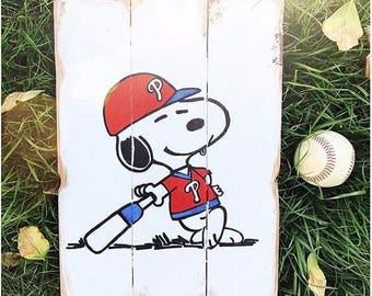 c93334dff0 Snoopy baseball (custom)