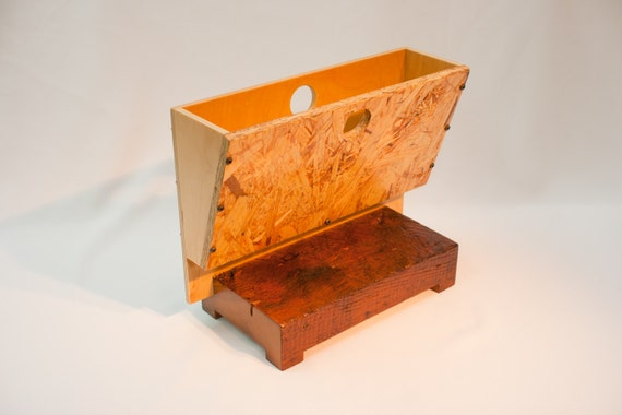 Free Standing Paperwork Tray, In Box Tray