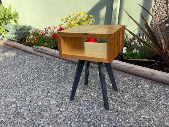 Custom Reclaimed Wood Table - The 'Tiny' Table #2