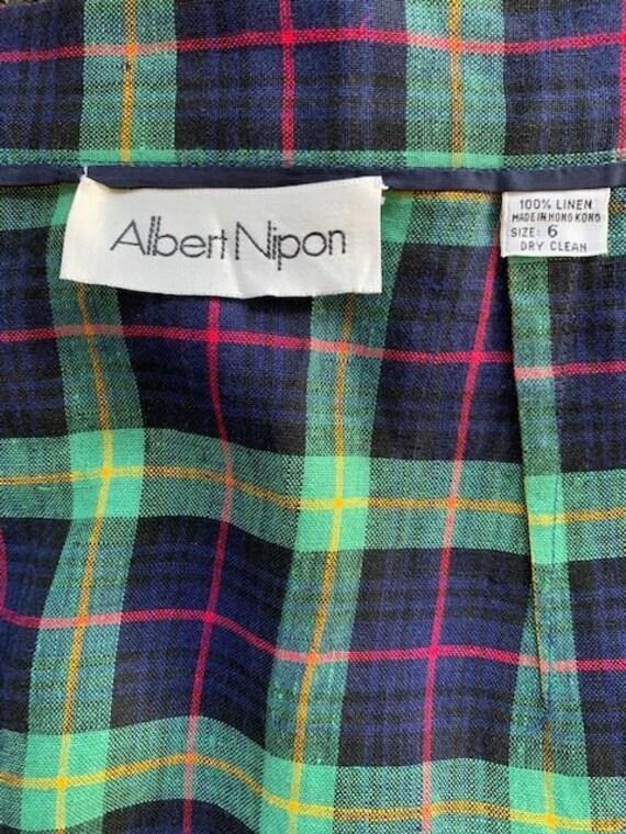 Albert Nipon skirt - image 5