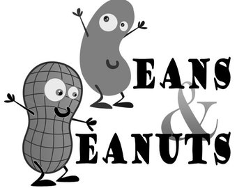Beansand Peanuts