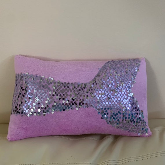 Mermaid Tail Pillow Mermaid Pillow Toy