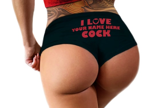 Love Your Panties Images