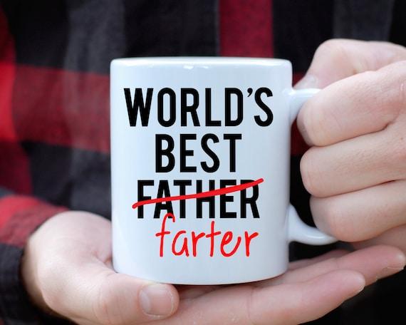 World's Best Farter Mug
