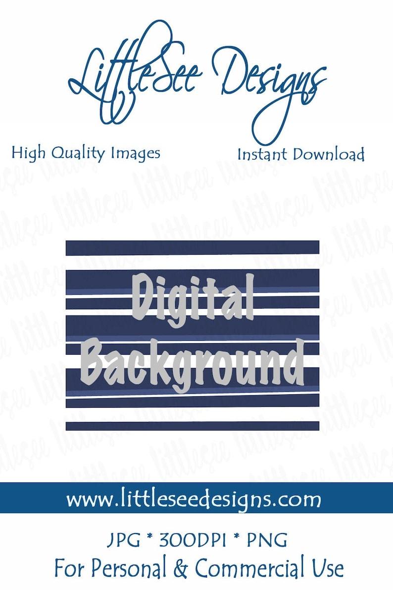 Instant Download Watercolor Gold Stripes Alphabet Digital Clip Art Set
