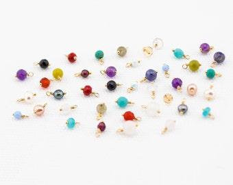 Add a Gemstone To Your Jewelry!