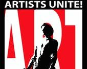 Artists Unite!