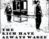 Political Art: Class Warf...