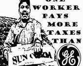 One Worker