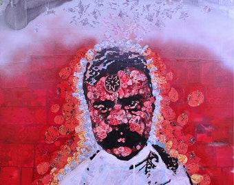 Cansado Zapata (Tired Zapata)