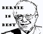 Bernie is Best