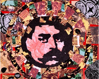Glowing Zapata