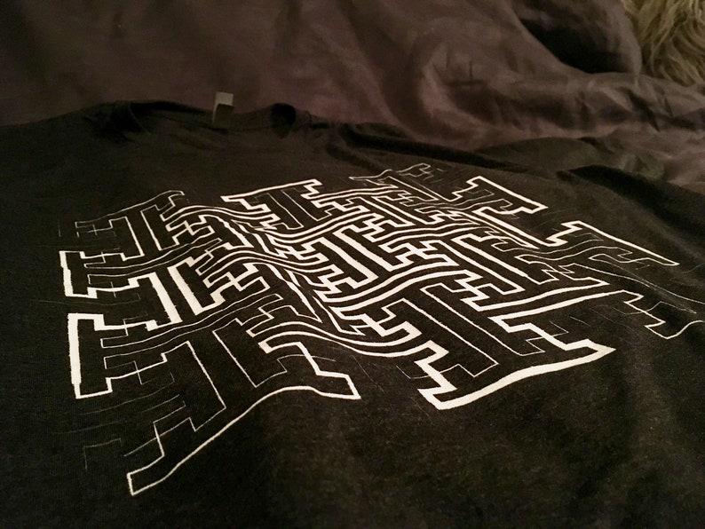 Sayagata Growing  Unisex T-Shirt image 0