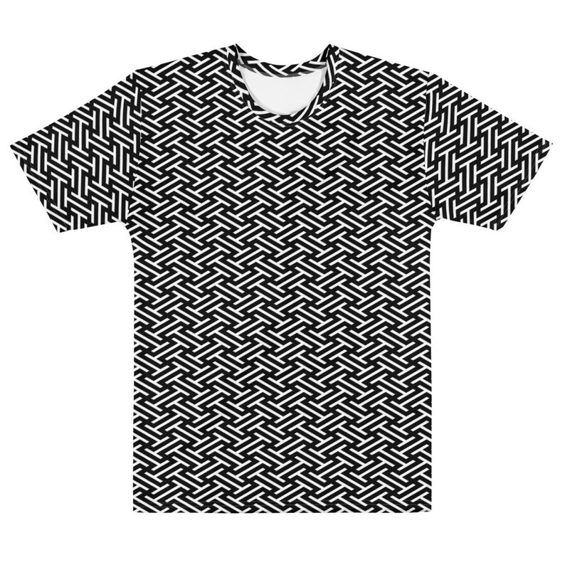 Sayagata 5  Unisex AOP T-shirt image 0