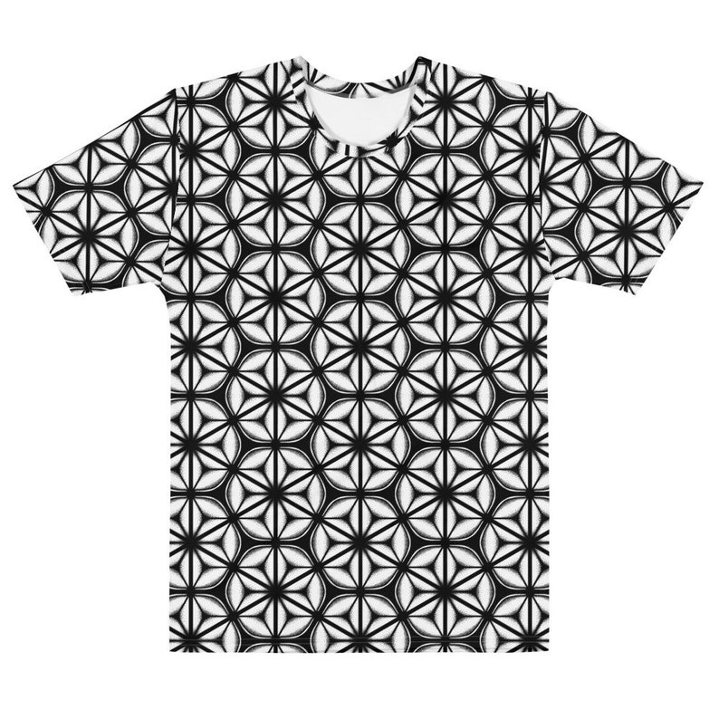 Geometry 2  Unisex T-shirt image 0