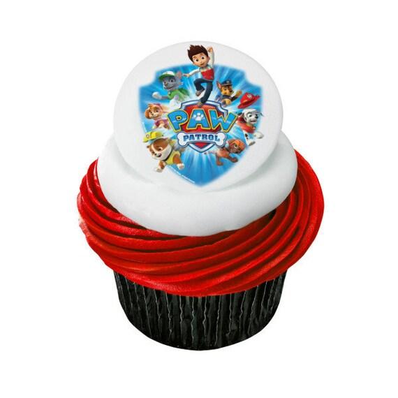 Comestible Film Bande avec vos photos Gâteau//Cupcake Toppers-givrage OU TRANCHE PAPIER
