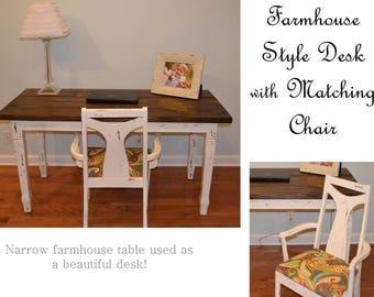 Simple Style Desk