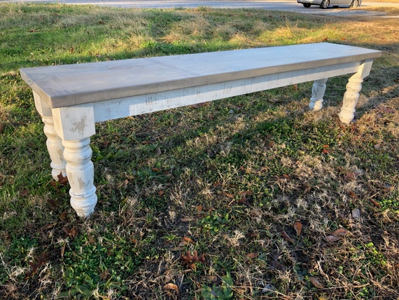 Awesome Cottage Bench Ibusinesslaw Wood Chair Design Ideas Ibusinesslaworg