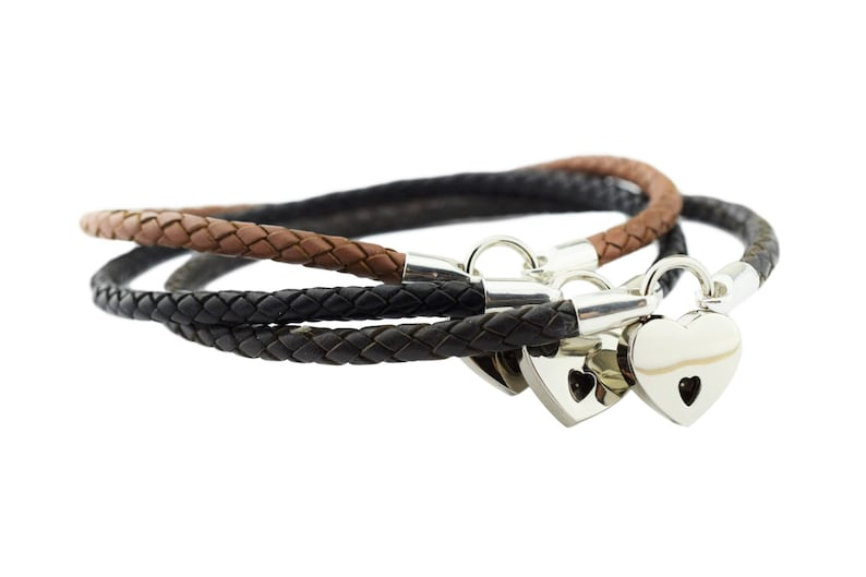 High Grade Camel Tan Brown Leather with 316L Stainless Steel Ends Pet Play Locking BDSM Slave Sub Submissive Babygirl  Bondage Day Collar