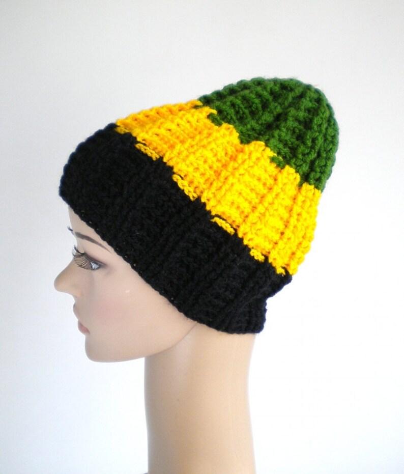 22403cb2186 Jamaica hat rasta beanie rasta accessories Jamaica wear
