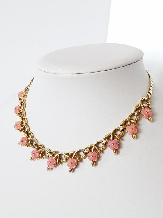 Vintage Trifari Necklace, Trifari - image 4