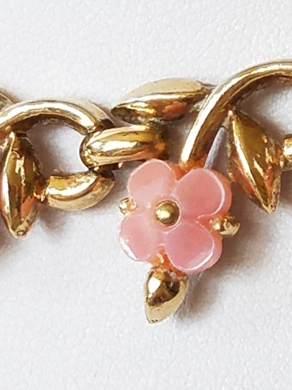 Vintage Trifari Necklace, Trifari - image 6