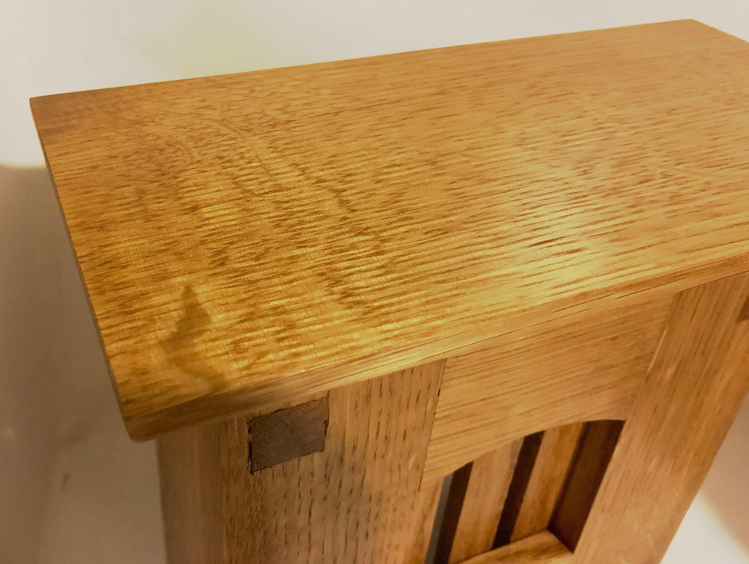 Swedish Wooden Door Chimes