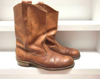 Western Cowboyamp; LaarzenEtsy Heren Western Nl Heren Cowboyamp; 6fY7gyvb