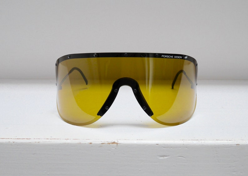 4c238b53b98 Vintage Carrera Porsche Design 5620 90 lunettes de soleil
