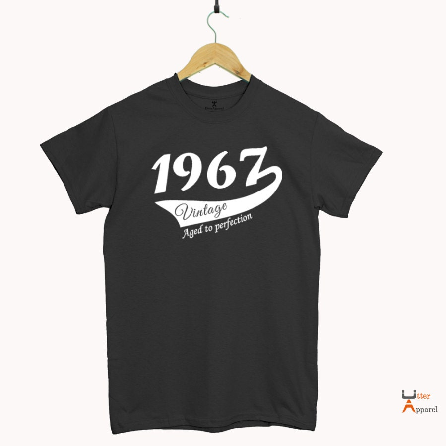 1967 49th Birthday Gift For Him Or Her 49 Years Old Party