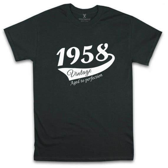60th Birthday Party Shirt Great Gift Idea For A Man Who Is Turning 60