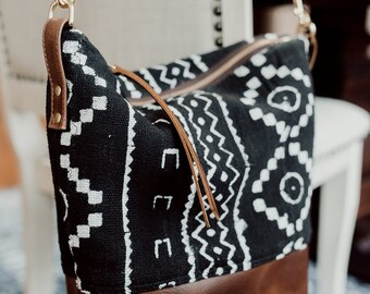 Waxed Canvas and Leather Bags Handmade in by EllieJaneBags on Etsy c4d4c74e940bc