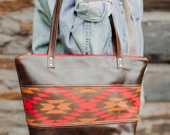 Southwest Shoulder Bag