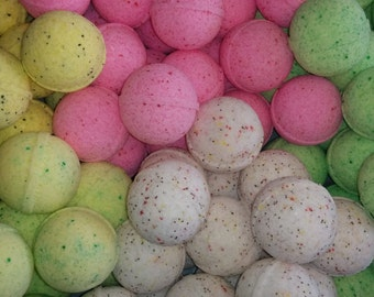 60 bath bombs 45 oz free shipping bath bomb set wholesale bath bombs bulk bath bombs bridal shower favors bachelorette party favors