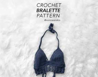 46a49b5040c15 crochet crop top pattern