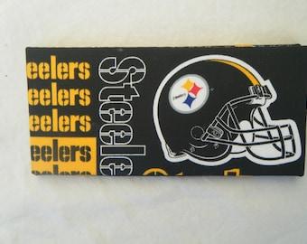 Pittsburgh Steelers Magic Wallet.