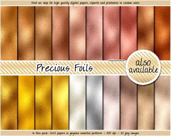 12x A4 SELF ADHESIVE PAPER -HOLOGRAPHIC METALLIC ASSORTED UK SALE COLOURED
