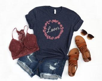 Trendy Lover Shirt