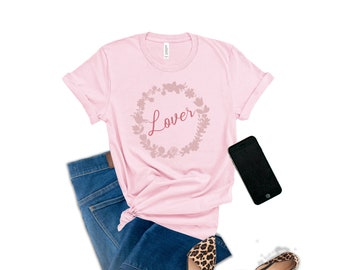 Trendy Lover Shirt