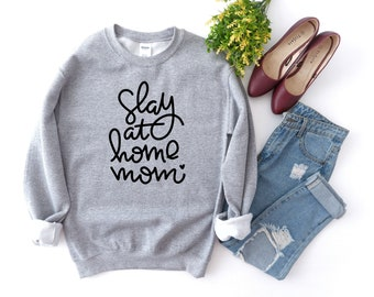 Slay at Home Mom, Mom Gift, Christmas Gift Mom